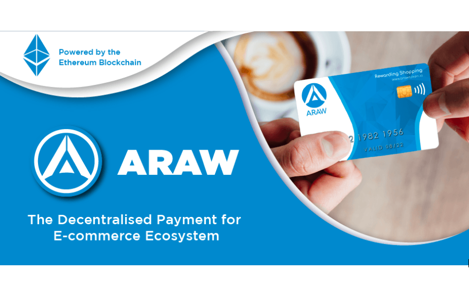Araw Token Ecosystem: The Future of E-Commerce and Payments Industry