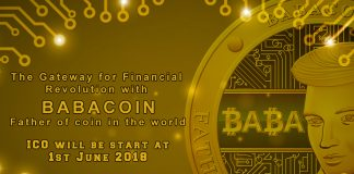 The Gateway for Financial Revolution with BABACOIN