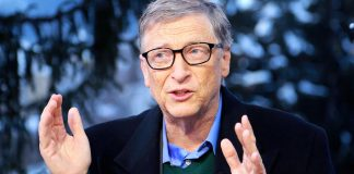 Bill Gates says he would short Bitcoin if he could find an easy way to do so