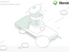 Blender.io - Secure Bitcoin Mixer