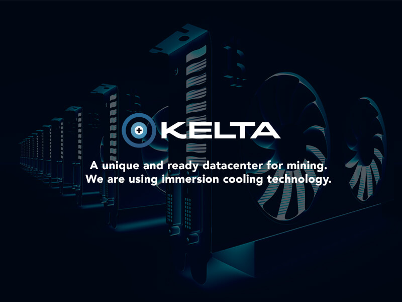 Kelta Data Center: A Unique Crypto Mining Option