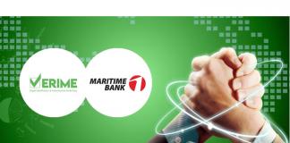 Maritime Bank of Vietnam Inks Partnership with VeriMe Blockchain Firm