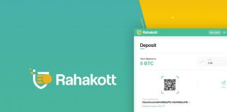 Rahakott - Private & Secure Online Wallet for Multiple Cryptocurrencies