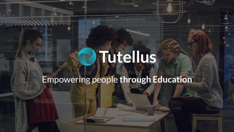Tutellus - The sooner our Education System is Digitally Disrupted, the better