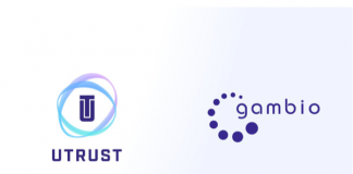UTRUST and Gambio Join Forces to Promote Cryptocurrency Payment on a Large Scale