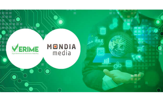 VeriME Joins Forces with Mondia Media for Blockchain-Powered Payments Authentication Systems