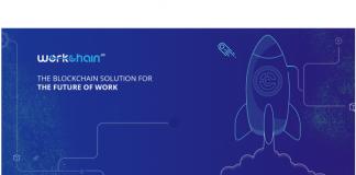 WorkChain.io Launches Blockchain-based Credential Verification System, workID