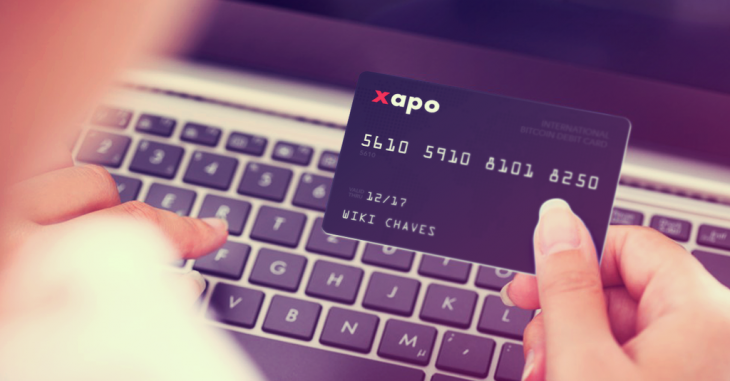 Segregated Witness (SegWit) now Live on Xapo Wallets