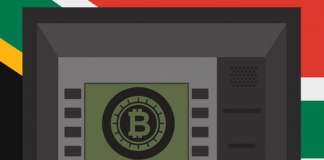 Another Bitcoin ATM Launches In South Africa Following Shutdown Of The Previous