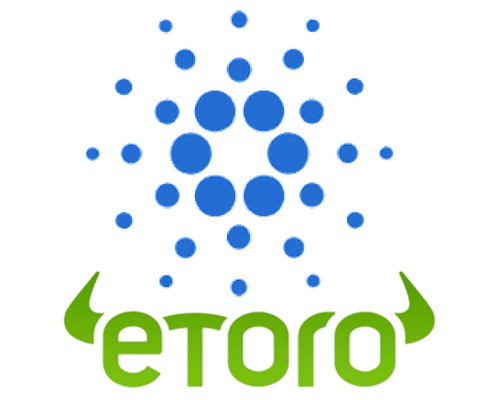 Cardano (ADA) Listed On eToro Exchange