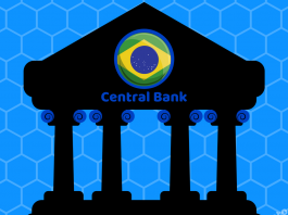 Central Bank of Brazil To Use Blockchain For Sharing Information