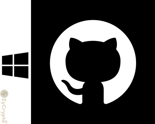 Coins that might be affected by Microsoft ownership of Github