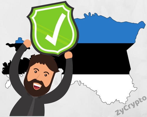 Crypto-Friendly Estonia Approves Ibinex Proposal to Launch its Crypto Exchange in the Nation