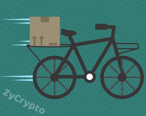Cryptos on a Bike: UK Firm Builds a Cryptocurrency Mining Bicycle