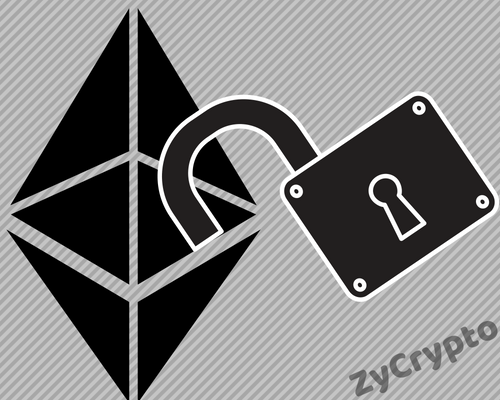 Ether (ETH) Is Not A Security - SEC Says
