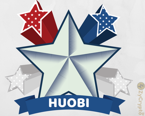 Huobi Cryptocurrency Exchange Gradually Taking Over The World Launch New Firm In United States