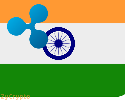 Indian Banks Chooses Ripple Over Other Cryptocurrencies