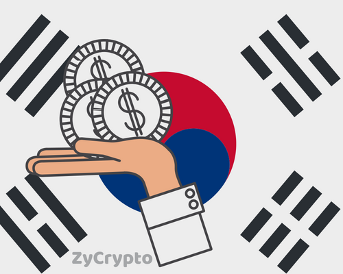 Korean Government to Fund Six Blockchain Projects with $9 Million