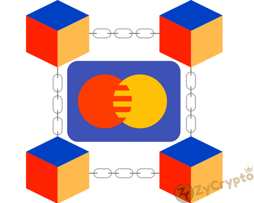 Mastercard has a new Patent for Anonymous Directed Blockchain Transactions