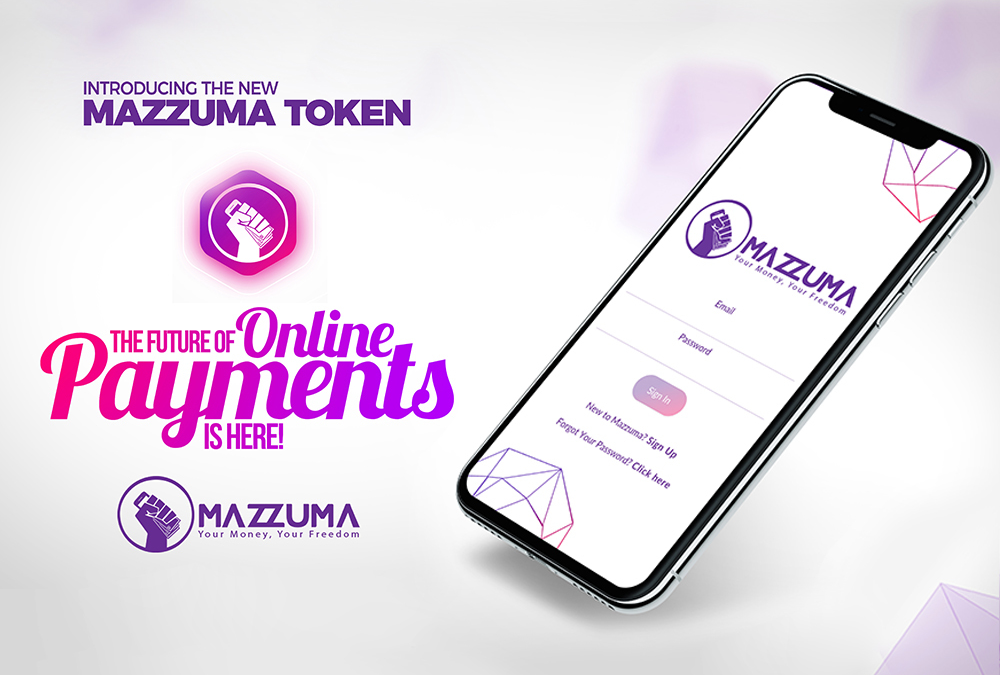 Mazzuma is Disrupting Cryptocurrency Payments Industry with its Instant, No Transaction Fees Payments Platform