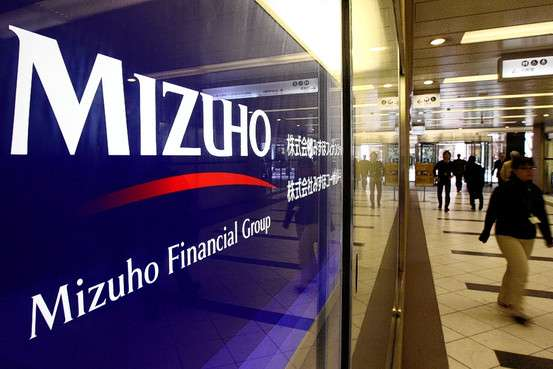 Blockchain Lead at Japan's Mizuho Bank Resigns