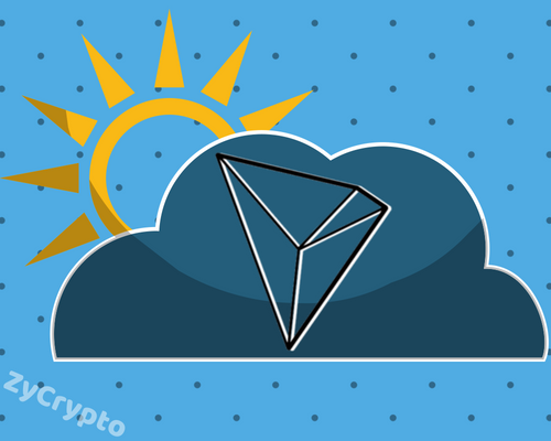New Dawn For Tron Max Exchange Is Pairing Trx With The Taiwan Dollar