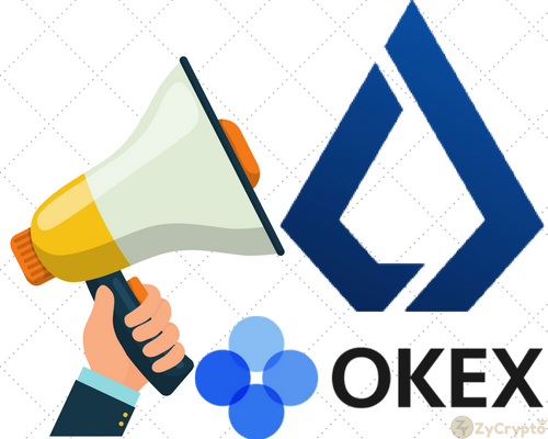OKEx Cryptocurrency Exchange Announces It Will Add Lisk (LSK) On Its Platform
