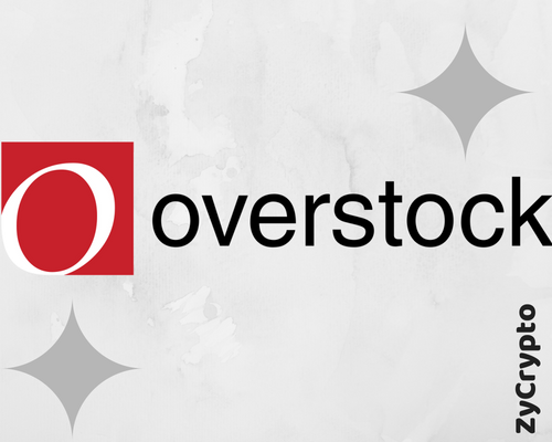 Overstock Evolutes To Cryptocurrency