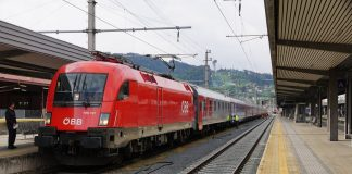 Russian Railway Giants RZD on the Verge of Integrating Cryptocurrency and Blockchain Technology into its Operations