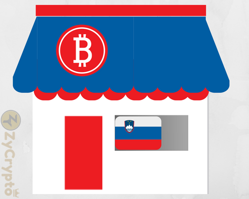 Slovenia's Largest Shopping Complex To Become A 'Genuine Bitcoin City'