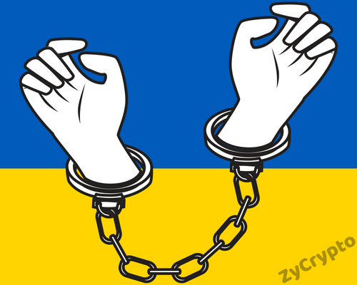 Staffs Of Fraudulent Crypto Exchanges Arrested For Illicit Activities In Ukraine