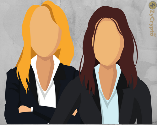 Study shows an Increase in Female Cryptocurrency Investors