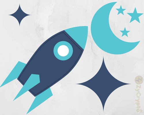 There are Enough Reasons for BTC , ETH, and XRP to get to the Moon