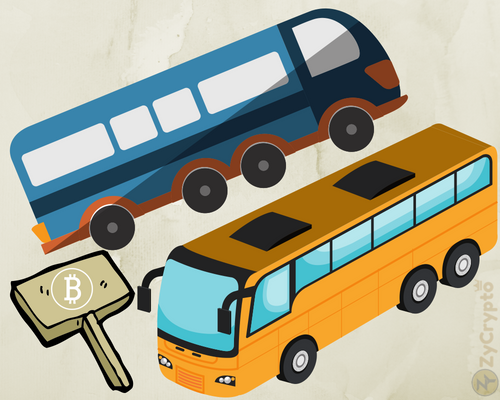Two Transport Companies in Brazil now Accept Bitcoin as a Payment Method