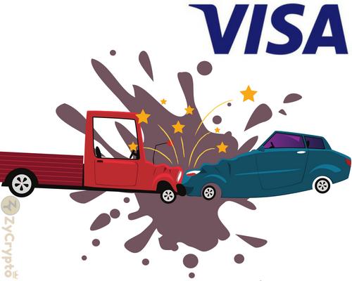 Visa Card Network Crashes, Blockchain Has Never Gone Down!