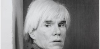 Andy Warhol's painting to be sold For Cryptocurrency