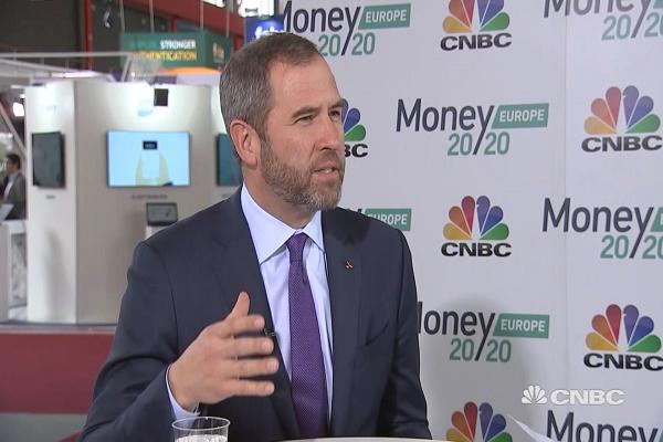 Ripple CEO Does Not see A Good future for Bitcoin