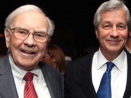Jamie Dimon and Warren Buffet Still Bitcoin's Biggest Haters