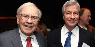 Jamie Dimon and Warren Buffet Still Bitcoin's Biggest Haters