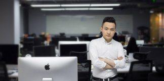 Justin Sun: Tron Investors Want A Better World