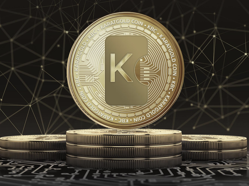 KaratGold Coin (KBC) Gets Enlisted on HitBTC Following One the Biggest ICO's ever in History