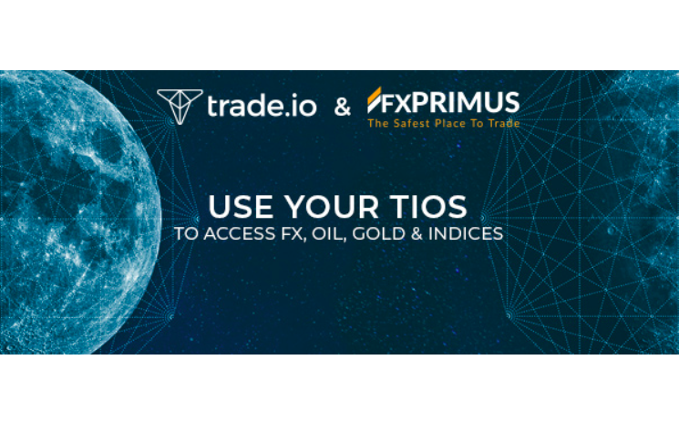 Trade Token's TIO Altcoin Set to Be Adopted by FXPRIMUS Forex Trading Platform