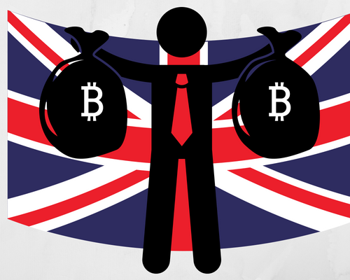 34 Year Old Becomes Britain's Youngest Bitcoin Billionaire