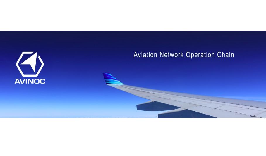 AVINOC Set to Revolutionize Aviation Via Blockchain Technology