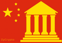 Agricultural Bank of China Offer Loans to Blockchain-based Businesses