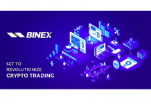 BINEX.TRADE Revolutionary Cryptocurrency Trading Platform Launch Alpha