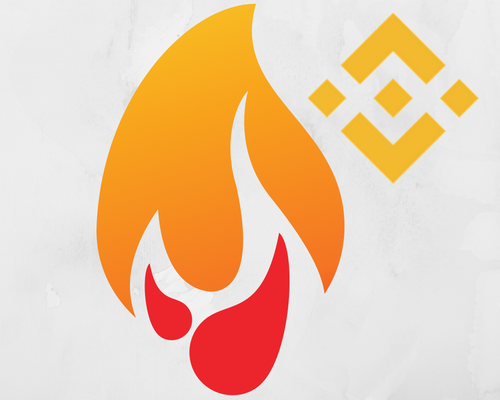 Binance Schedules Coin Burn For July 18th