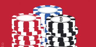 Bitcoin is also Ruling the Online Gambling Industry