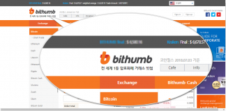 Bithumb Eyes Move To Japan and Thailand As Resurge Continues