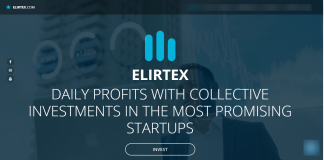 Elirtex aims to give Bitcoin investors a way to grow their bag